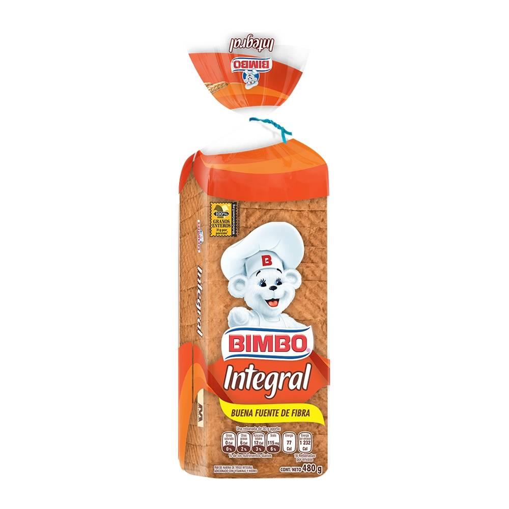 Integral Bimbo