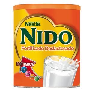 Leche Nido Deslactosada