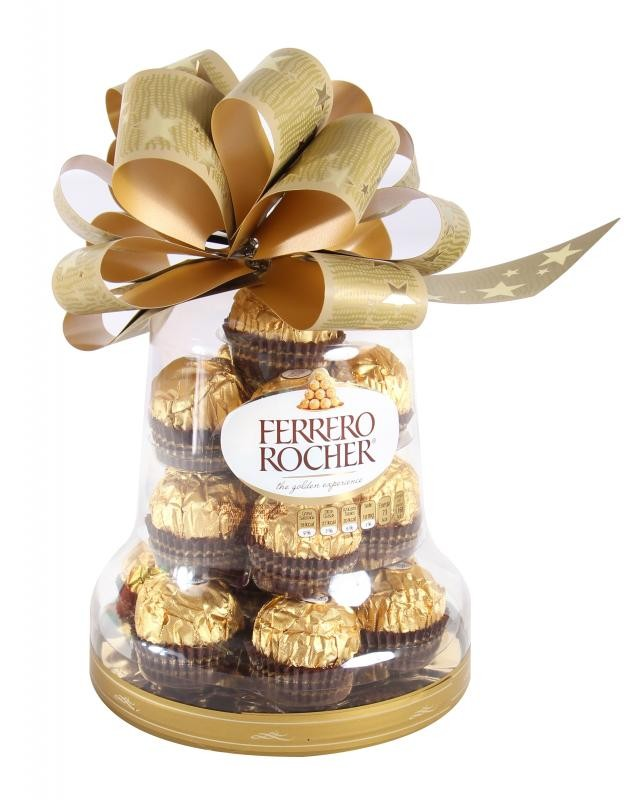Chocolate Ferrero Rocher Collection