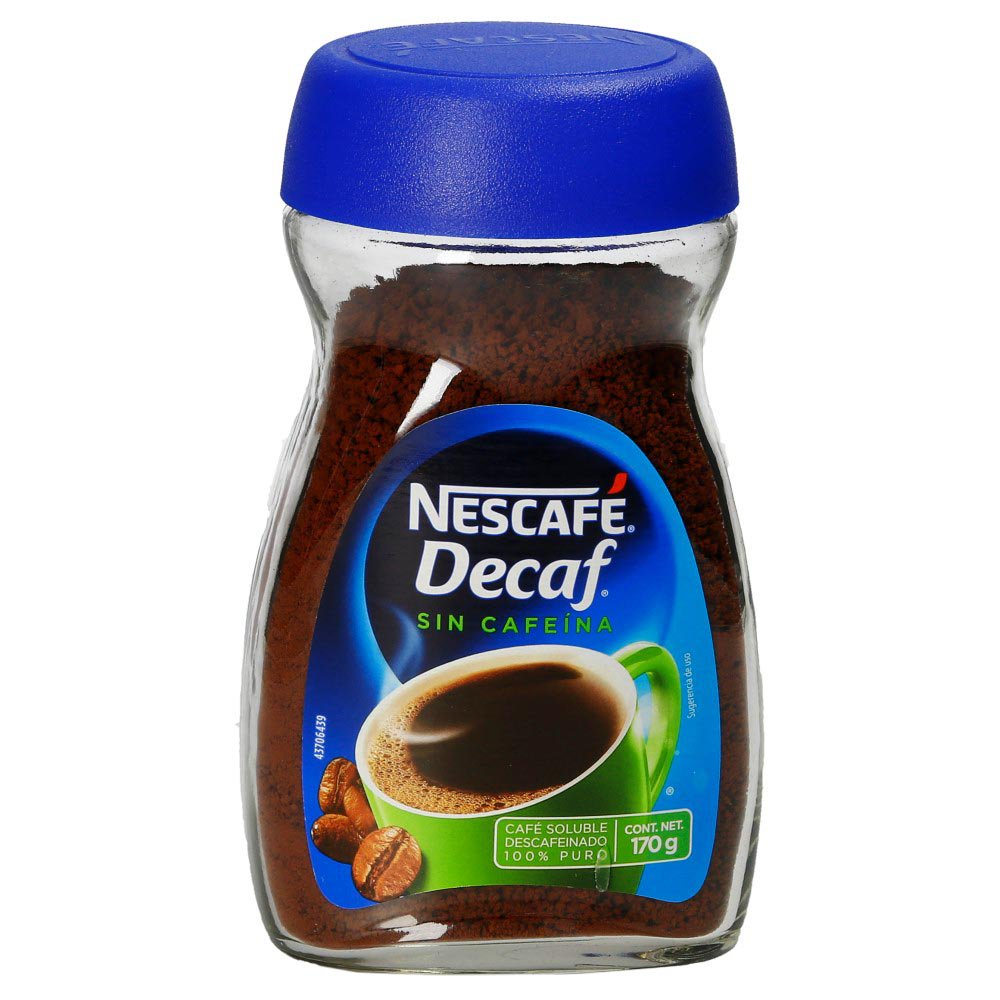 Nescafé Decaf