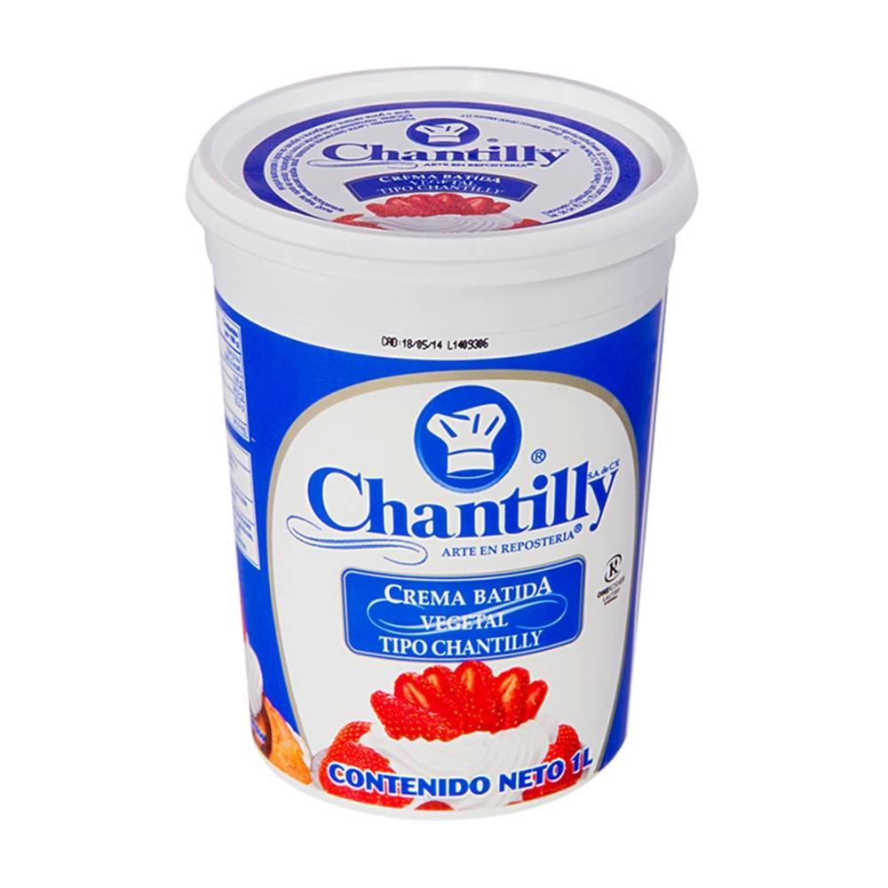 Chantilly Clásica