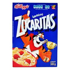Cereal Zucaritas- Clásicas