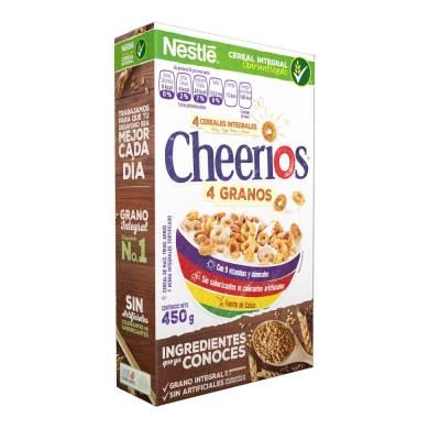 Cheerios Multigrano