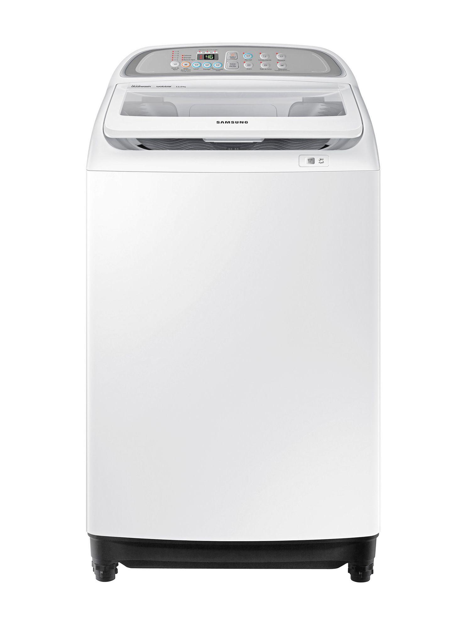 Lavadoras Samsung 22 kg