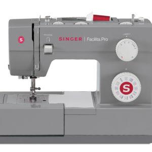 Máquina de coser Singer - Facilita Pro (mecánica)
