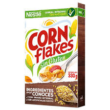 Corn Flakes 330gr