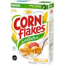 Corn Flakes 530gr