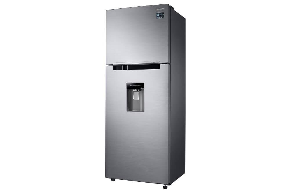 Refrigerador Samsung 12 pies cúbicos