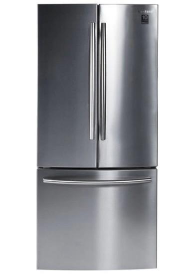 Refrigerador Samsung 22 pies cúbicos