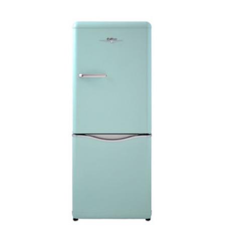 Refrigerador Daewoo Clásico