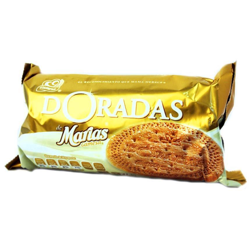 Marías Gamesa- Doradas