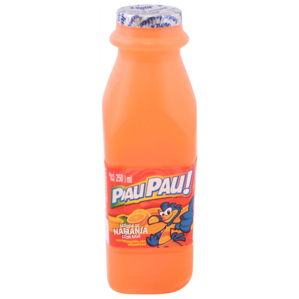 Pau Pau de Naranja