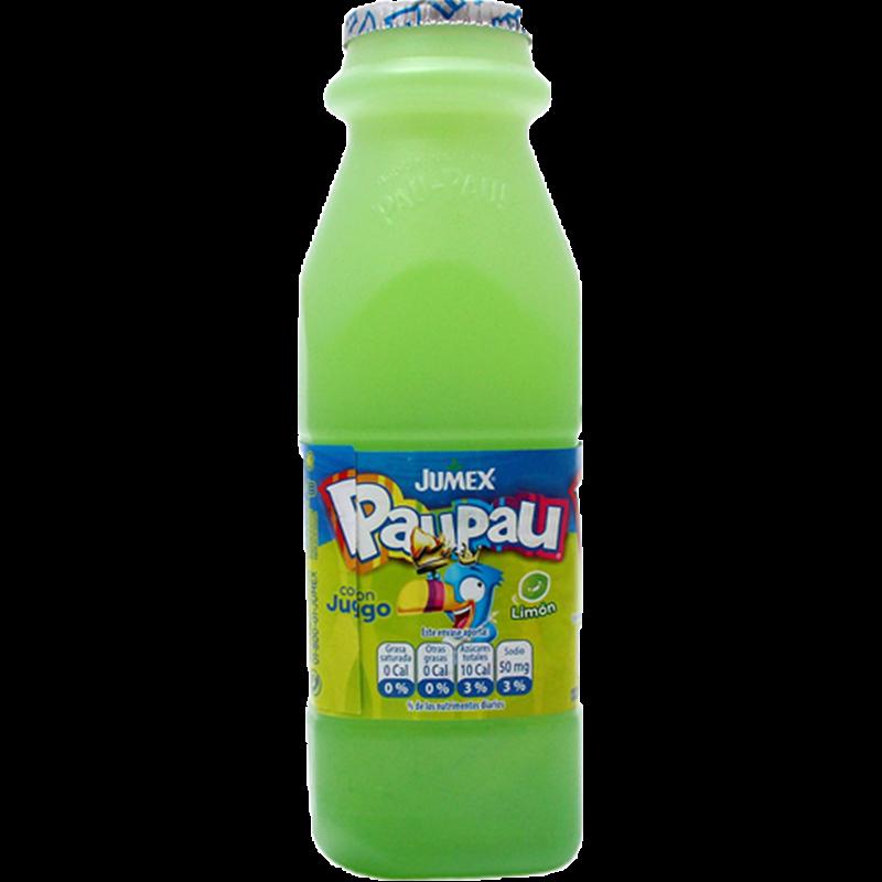 Pau Pau de Limón