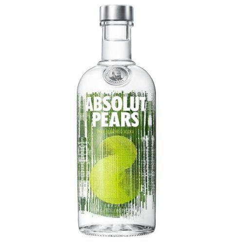Vodka Absolut Pera