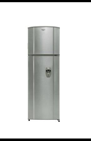 Refrigerador Whirlpool WT9507S 9 pies