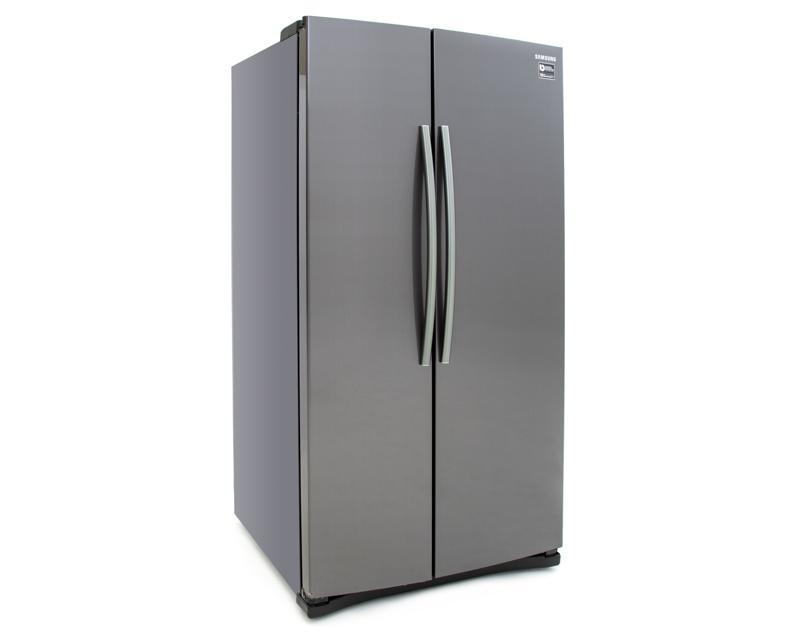 Refrigerador Samsung Duplex