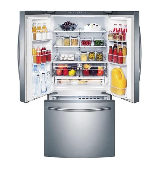 Refrigerador Samsung Frenchdoor