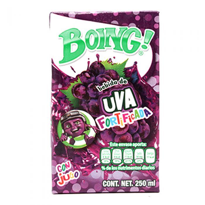 Boing Uva