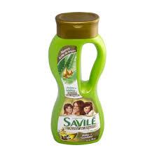Shampoo Savilé - Aceite de Argán- 750 ml