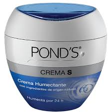 Crema Pond's Humectante