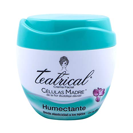 Crema Teatrical Humectante