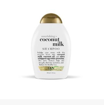 Shampoo Organix Coco